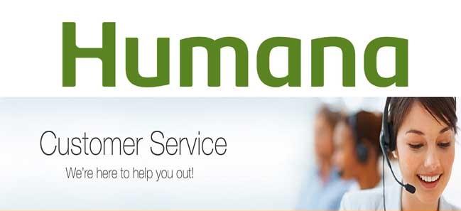 Humana-Customer-Service